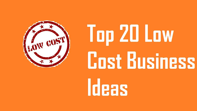 25 Low Cost Business Ideas You Can Start In Your Spare Time