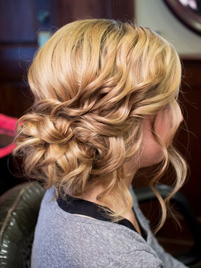 Best Ideas For Wedding Hairstyles 2017 2018see Ya Middle Part 10