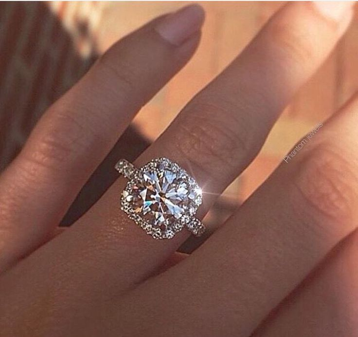 Trendy Diamond Wedding Ring 2017 2018Find More at feedproxy