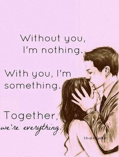 Quote & Saying About Dating cute couple quotes | Tumblr ...