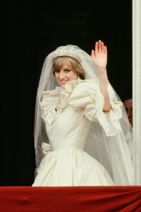 Wedding - 10 Things You Didn\'t Know About Princess Diana\'s Wedding ...